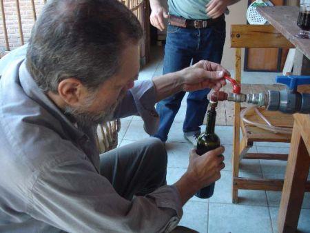 Flor de Peludo cosecha 2011